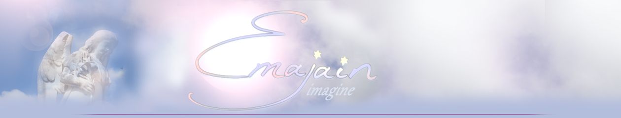 emajain – spiritual adventures